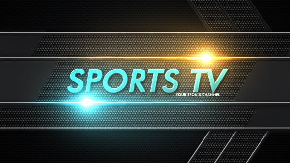 Videohive Sports TV Broadcast Package 5308490
