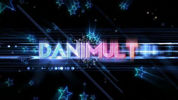 Videohive Star Dances 2