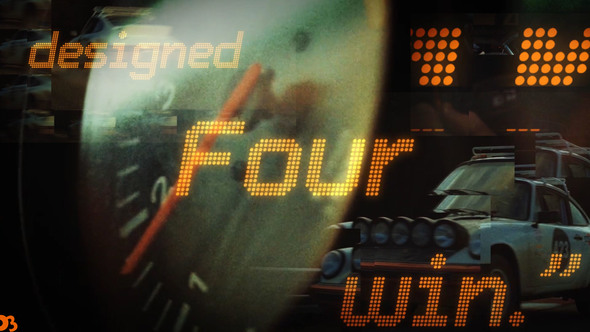 Videohive Start Your Engines Four 20298138