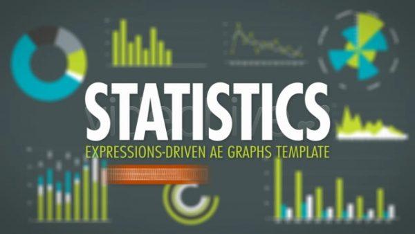Videohive Statistics Theme Pack 1