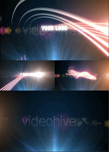 Videohive Stroky Logo 72399