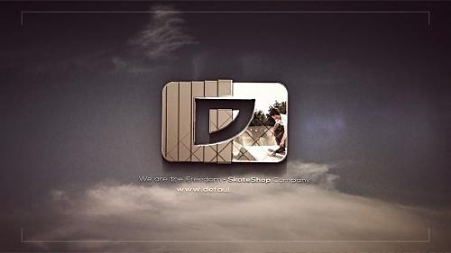 Videohive Stylish Company Logo