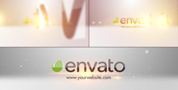 Videohive Stylish Logo Form 11577793