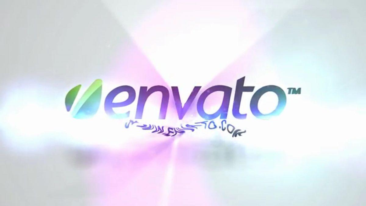 Videohive Stylish Soft Wave Intro