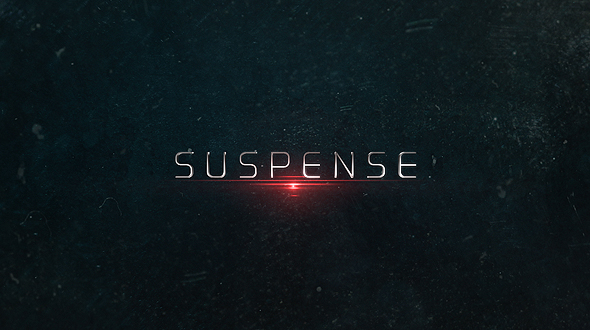 Videohive Suspense Trailer Titles 20826331