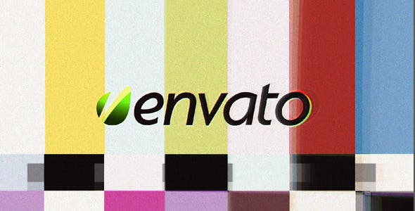Videohive TV interference 1476263
