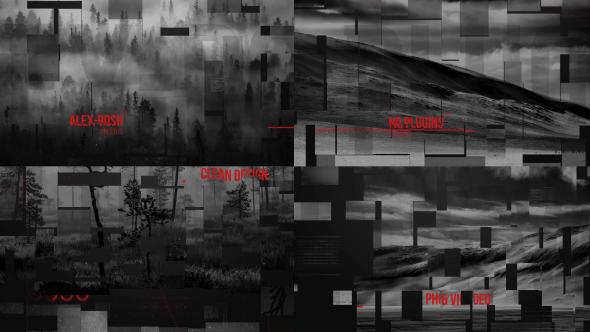 Videohive Tech Slideshow 16921846