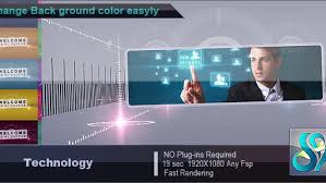 Videohive Technology Timeline