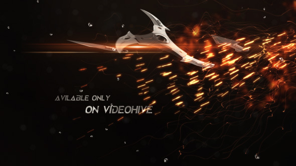 Videohive The Assassin 7405158