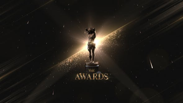 Videohive The Awards 22952561