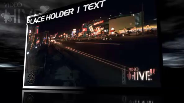 Videohive The Big Journey 41185