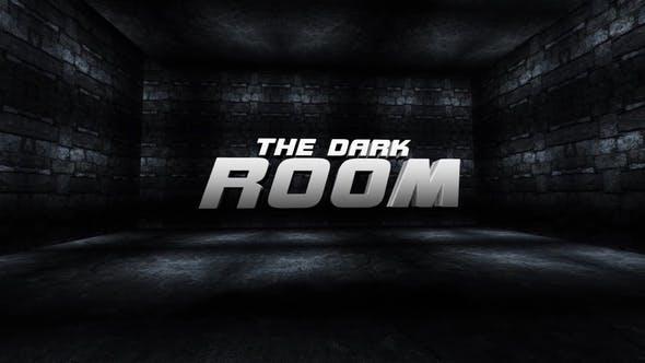 Videohive The Dark Room 2630592