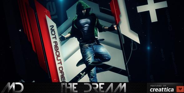 Videohive The Dream.243861