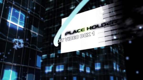 Videohive The Meteor 47667