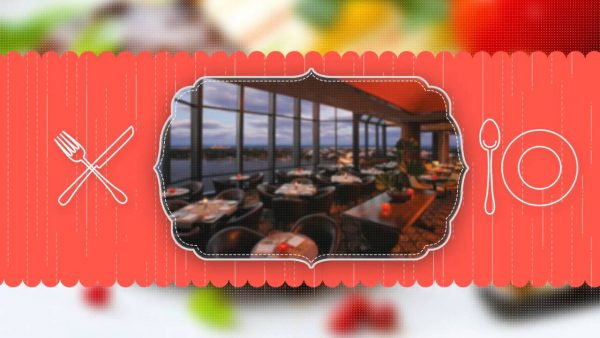 Videohive The Restaurant Promotion 10852333