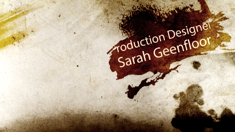 Videohive The Vintage Project