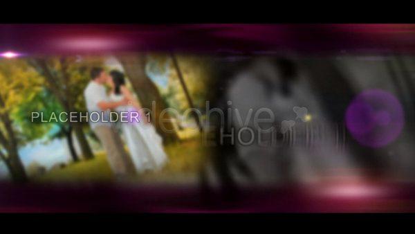 Videohive The Wedding Intro 2