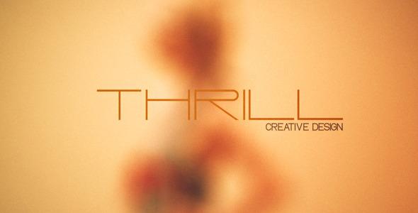 Videohive Thrill 3032705