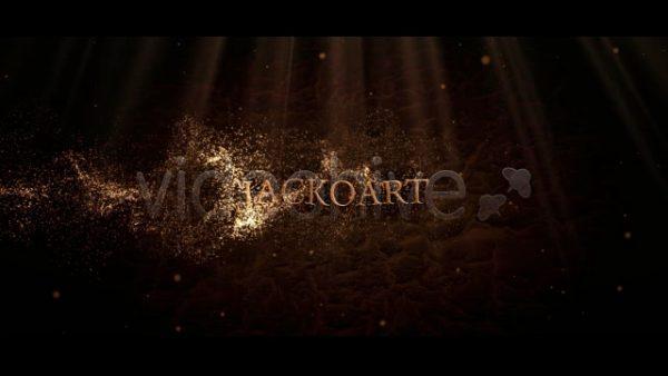 Videohive Toccata