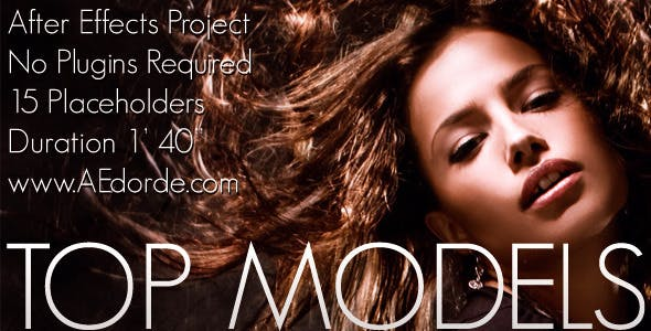 Videohive Top Models 743983