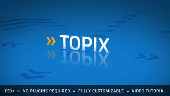 Videohive Topix 5488697