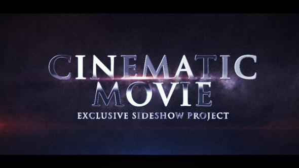 Videohive Trailer Promo 20538711