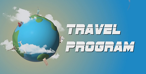 Videohive Travel Program Broadcast 19894478
