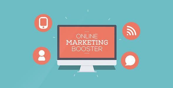 Videohive Typo Marketing 6010497