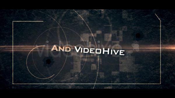 Videohive Ultimate Action Promo