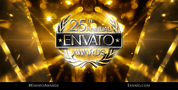 Videohive Ultimate Awards Package 20241366