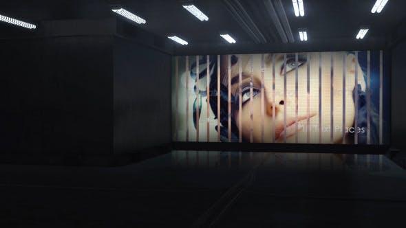 Videohive Underground in Style - Elegant Presentation 4863688