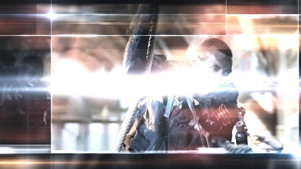 Videohive Unlimited Action 6784081
