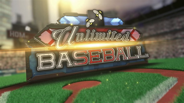 Videohive Unlimited Baseball 11365393
