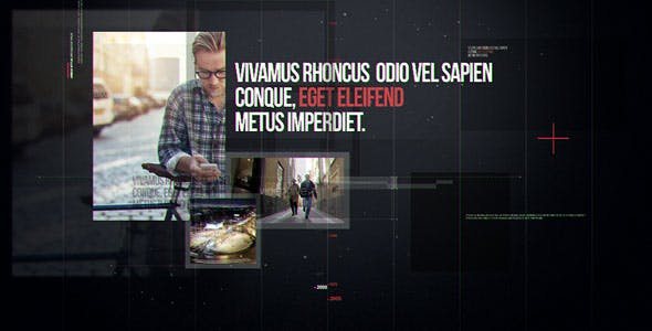 Videohive Urban - Broadcast Pack 20703774
