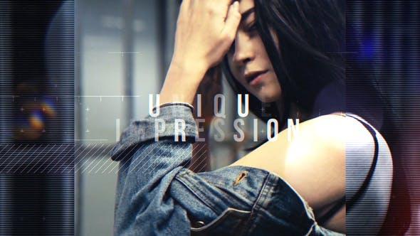 Videohive Urban Fashion 23112860
