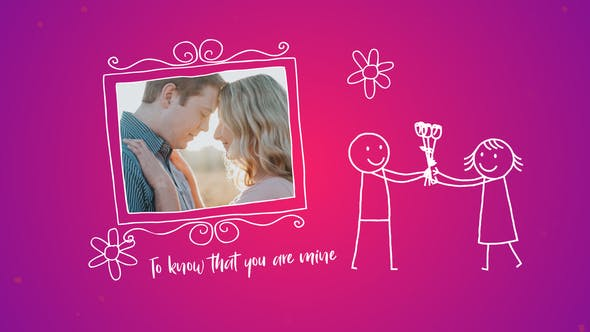 Videohive Valentines Day Today 23242749