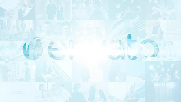 Videohive Video Display Logo Reveal 14898053