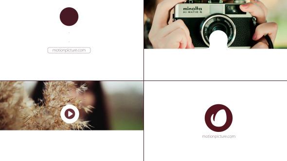 Videohive Website Photo Logo Reveal 11478710