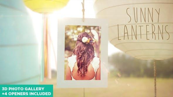 Videohive Wedding 12638846