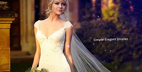 Videohive Wedding Photos 12434895