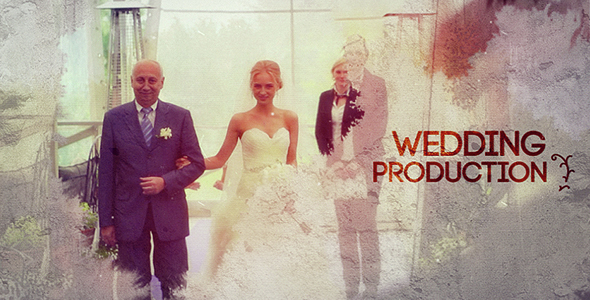 Videohive Wedding Production 14849640