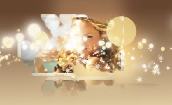 Videohive Weddings Particles CS4 Project File 125019