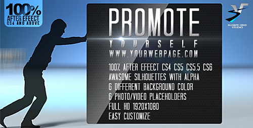 Videohive Your Best Product Promo