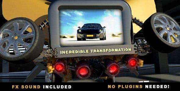 Videohive i Transformer v2 2347004