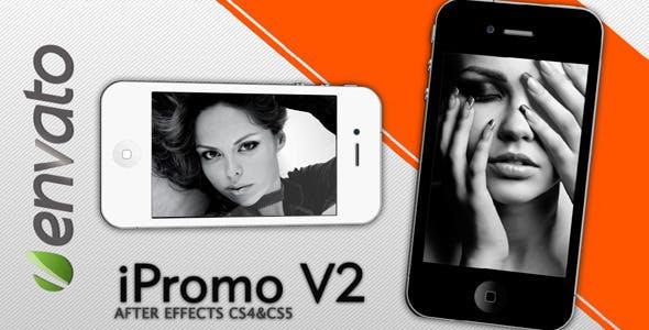 Videohive iPromo 2 725626