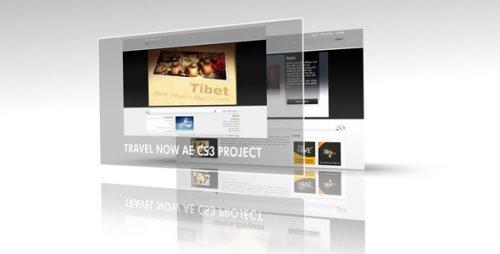 Videohive mysite.com CS4-78632