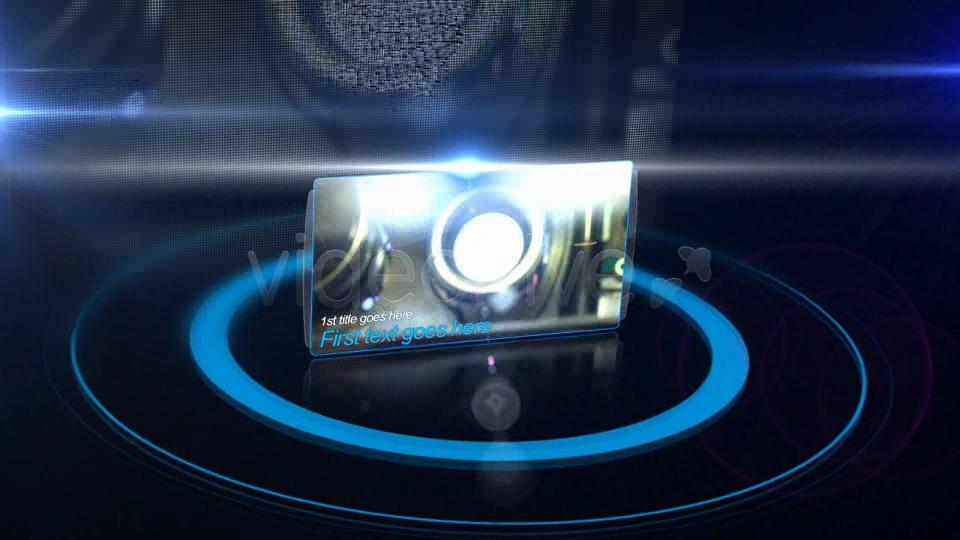 Videohive reFLECT