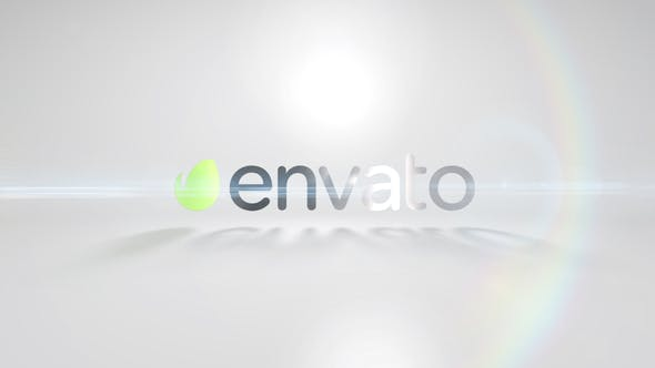 Videohive Corporate Bright Logo 23889353