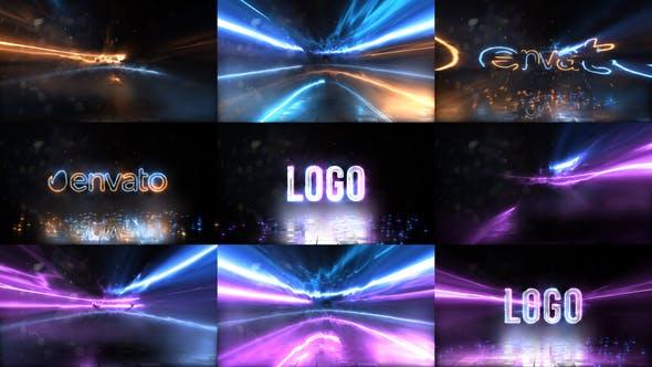 Videohive Energetic Logo 27034340
