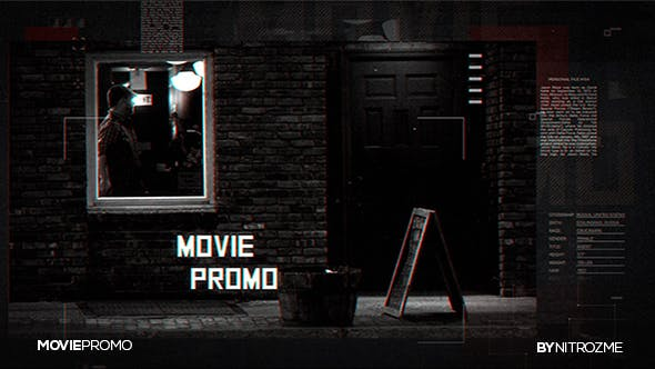 Videohive Movie Promo 20441835